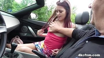 Nagypapi, elviszel egy ingyen körre?